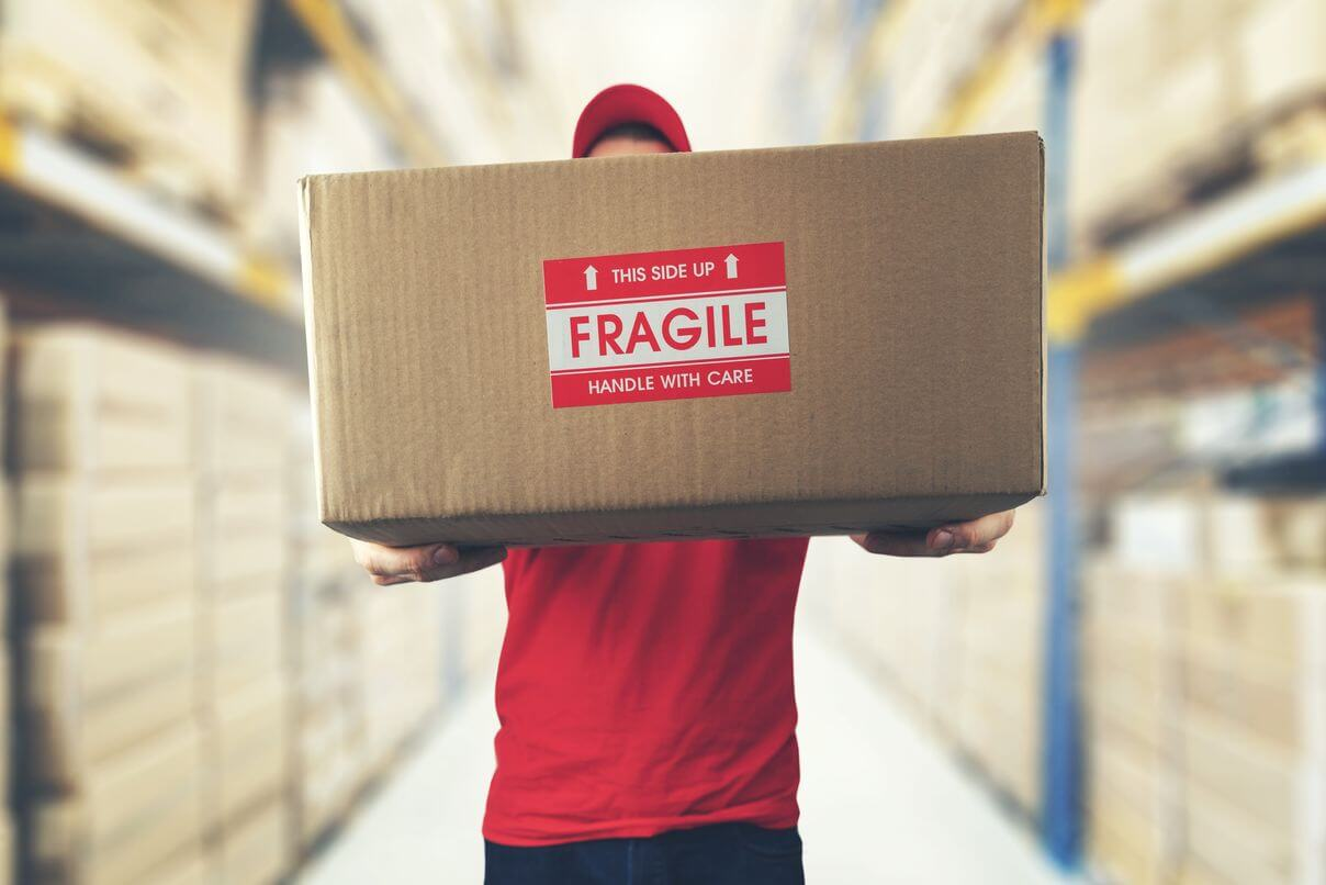 How to Pack Fragile Items: A Step-by-Step Guide